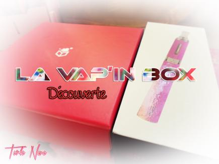 la vapinbox