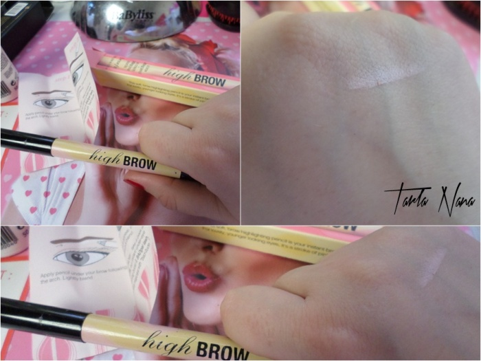 hight brow